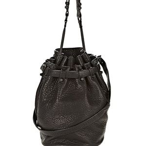 Alexanded Wang Bucket Bag